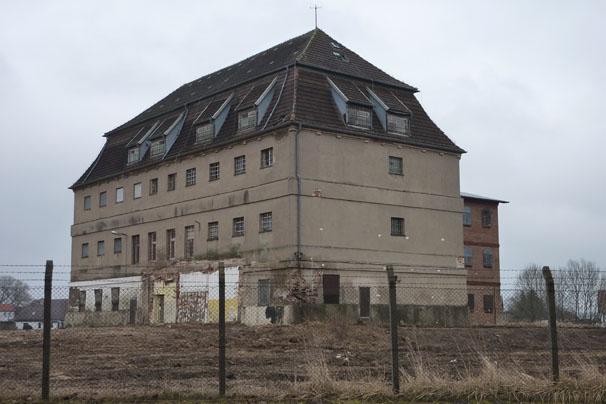 altes Zuchthaus